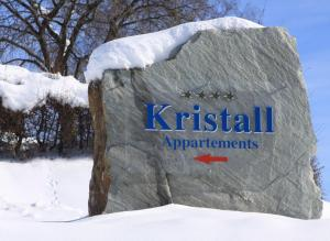 Appartements Kristall