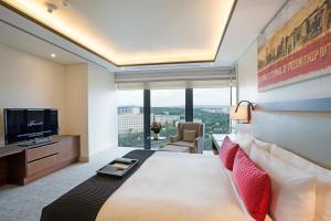 Отель Fairmont Baku - фото 10