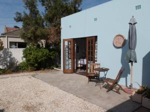 Rose Cottage, Apartmány  Hermanus - big - 11