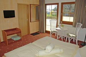 obrázek - Hotel & Restaurant Birkenhof