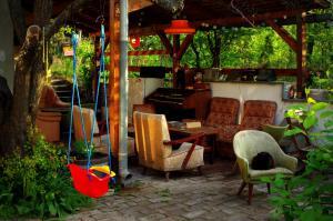 obrázek - Ananas Hostel