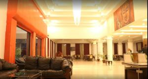 Vinayak International, Hotely  Raipur - big - 5