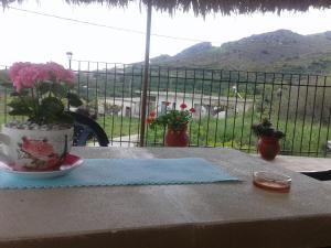 Gramvousa's Filoxenia Apartment, Ferienwohnungen  Kissamos - big - 7