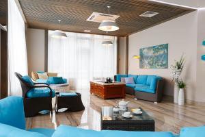 Мини-отель Золотой Ручей - фото 2