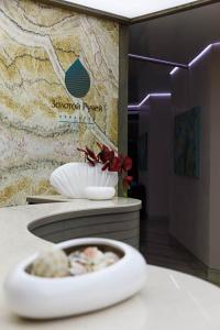 Мини-отель Золотой Ручей - фото 12