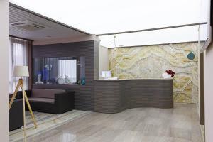 Мини-отель Золотой Ручей - фото 15