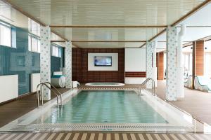 Мини-отель Золотой Ручей - фото 21