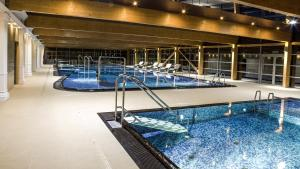 Doris Spa, Resorts  Kolberg - big - 1