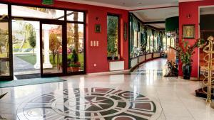 Doris Spa, Курортные отели  Колобжег - big - 15