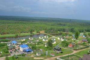 База отдыха Кремичное Подворье, Козельск
