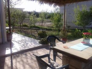 Gramvousa's Filoxenia Apartment, Ferienwohnungen  Kissamos - big - 20
