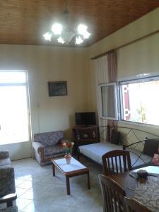 Gramvousa's Filoxenia Apartment, Apartments  Kissamos - big - 15