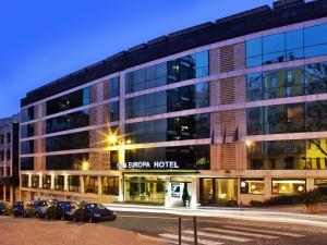 TURIM Europa Hotel(Lisboa)