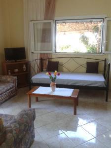 Gramvousa's Filoxenia Apartment, Apartments  Kissamos - big - 11