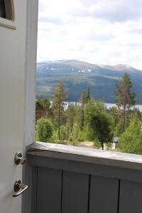 Laxvägen 9, Apartments  Lofsdalen - big - 8