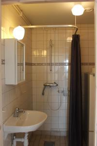 Laxvägen 9, Apartments  Lofsdalen - big - 6