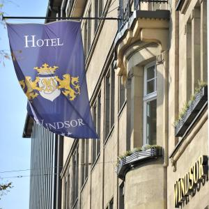 Hotel Windsor, Hotels  Düsseldorf - big - 1