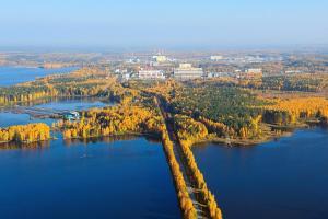 Отель Уралочка - фото 5