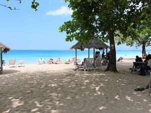 BEACH HOLIDAY VILLA - , , Jamaica