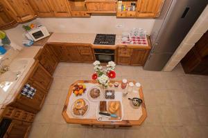 B&B Cusano, Bed and breakfasts  Nadur - big - 11