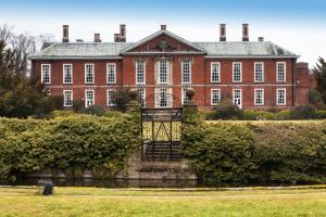 Bosworth Hall Hotel & Spa