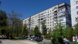 OneBedroom Apart in the Centre, Apartmanok  Szumi - big - 13