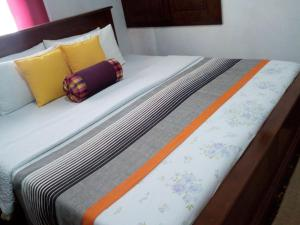 Bangalawa Resort, Guest houses  Habarana - big - 52