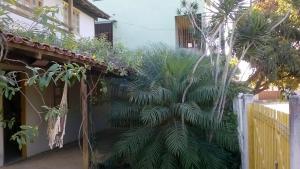 Paraiso Particular, Holiday homes  Fundão - big - 25