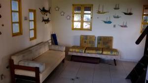 Paraiso Particular, Holiday homes  Fundão - big - 33