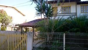 Paraiso Particular, Holiday homes  Fundão - big - 6