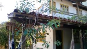 Paraiso Particular, Holiday homes  Fundão - big - 38