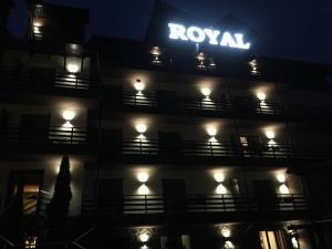Royal Boutique Hotel Poiana Brasov, Hotels  Poiana Brasov - big - 54