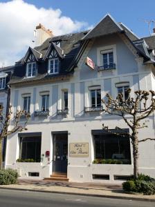 obrázek - Hôtel de la Côte Fleurie