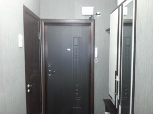 1-ая квартира, Апартаменты  Когалым - big - 8