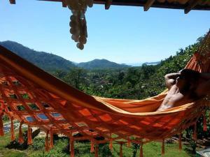 Casa do Capoeira Paraty, Ubytování v soukromí  Paraty - big - 48
