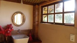 Casa do Capoeira Paraty, Ubytování v soukromí  Paraty - big - 47