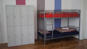 obrázek - Westend Hostel