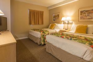 Water's Edge Ocean Resort, Motely  Wildwood Crest - big - 7