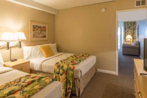 Water's Edge Ocean Resort, Motely  Wildwood Crest - big - 6