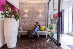 obrázek - Hotel Arooma