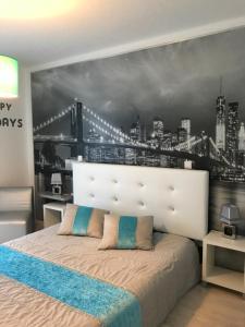 Alojamentos Prestige, Apartmány  Nazaré - big - 132