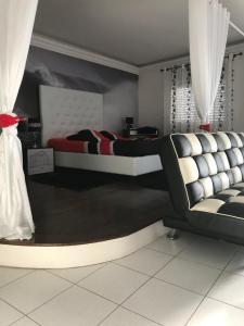 Alojamentos Prestige, Apartmány  Nazaré - big - 135
