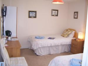 Mickleton Guesthouse, Affittacamere  Skegness - big - 3