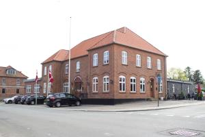 Ansager Musik Hotel and Cottages
