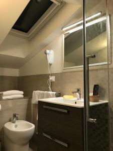 Hotel Touring, Hotely  Lido di Jesolo - big - 89