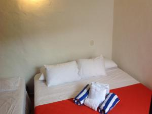 Casona El Retiro Barichara, Appartamenti  Barichara - big - 125