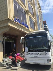 Отель Askar - фото 24