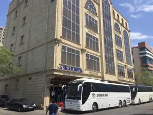 Отель Askar - фото 17