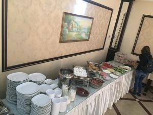 Отель Askar - фото 15