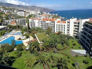Ajuda Apartments, Funchal